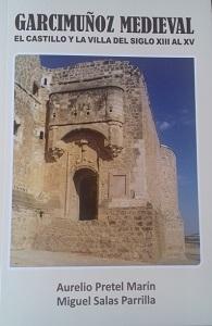 Libro Garcimuñoz Medieval