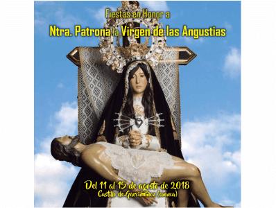 Fiestas patronales 2018