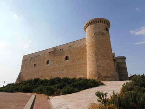 Castillo de Fuentes de Valdepero (web)