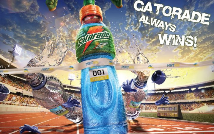 National Gatorade Commercial Auditions For 2019