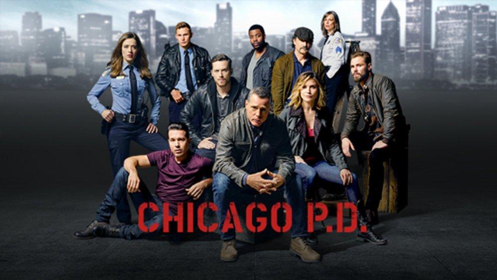 Chicago P. D.