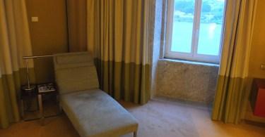 Chambre Pousada do Porto - Palácio do Freixo