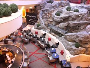 Marriott Vienna Bar