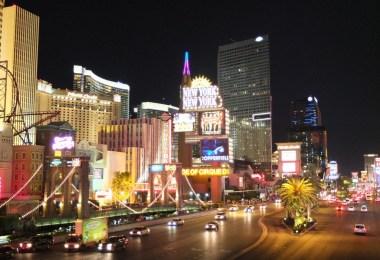 USA Las Vegas - Strip