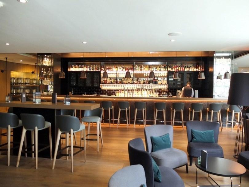 Loewen Schruns - bar