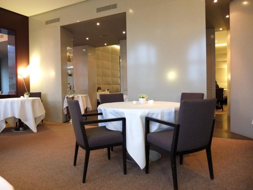 Stucki Basel - Tanja Grandits - restaurant