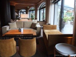 Bar - The Alpina Gstaad