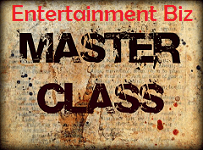 Casting New Lives, Master Class, Entertainment Business workshop, entertainment Biz