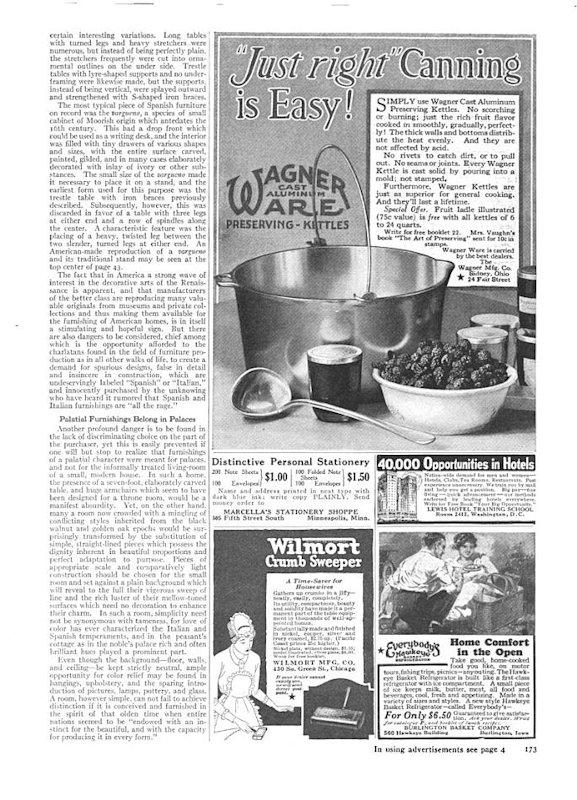 Waffle Iron 1938 Cast Iron