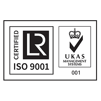lloyds ISO 9001