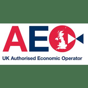AEO UK Authorised Economic Operator
