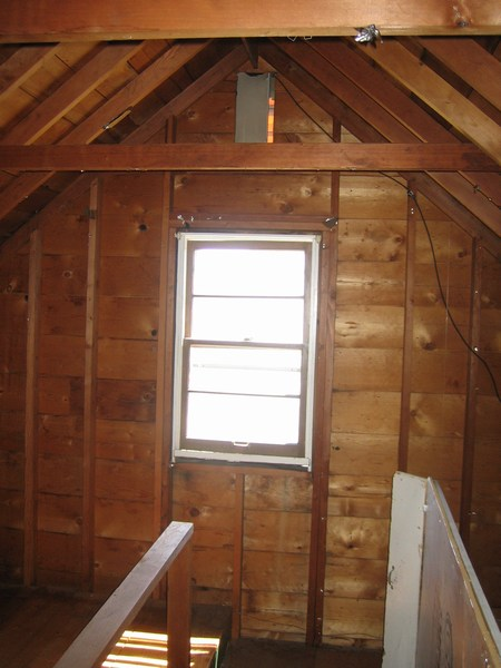 Attic Remodeling Project 16632  Castle Building