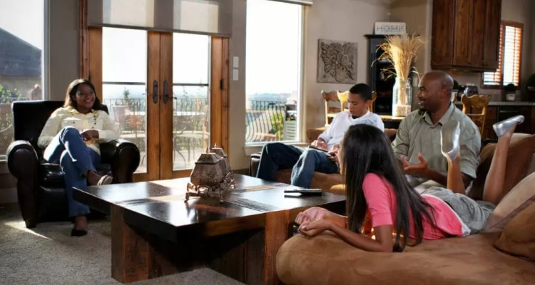 Tips For Buying Furniture For A New Home Castle Cooke