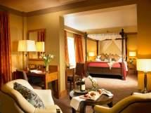 Rooms 4 Star Hotel Room Castlecourt