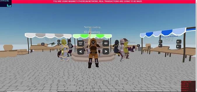 chainbreakers demo