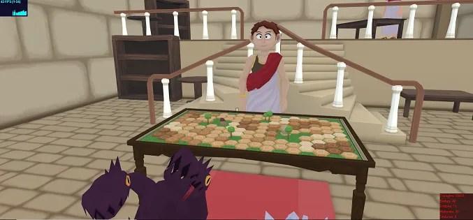 chainbreakers gameplay