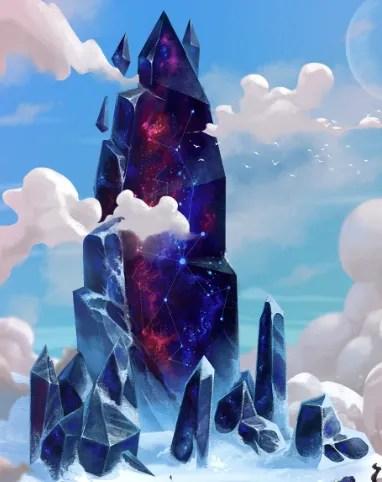enjin monolith