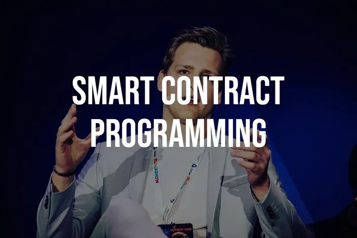 smart contract programming