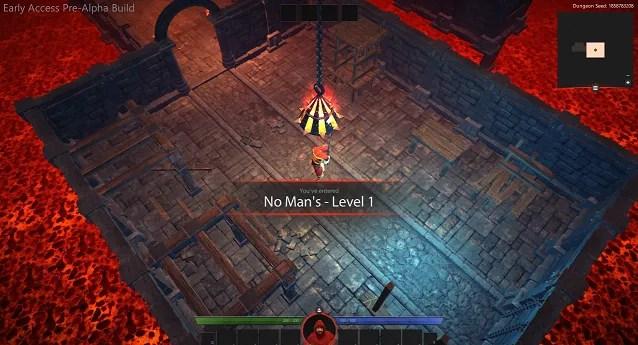 forgotten artifacts gameplay