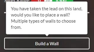 build wall