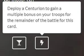 deploy centurion