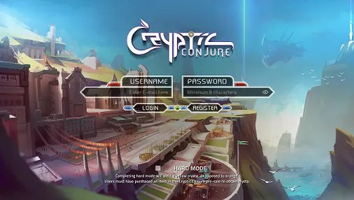 cryptic conjure storyline