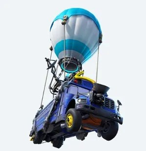 fortnite balloon bus