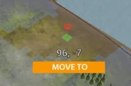moving and deploying units