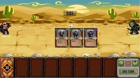 kingdom karnage cards