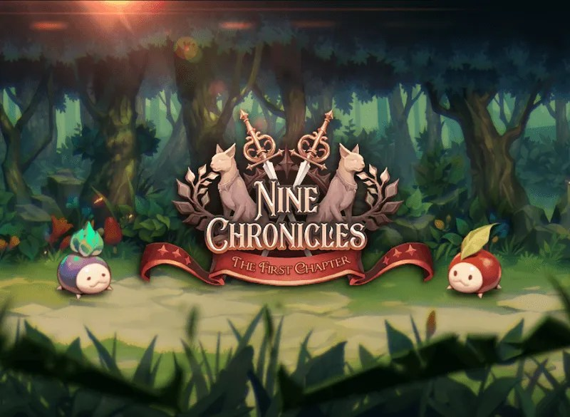 nine chronicles