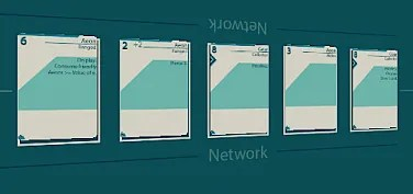 network deck