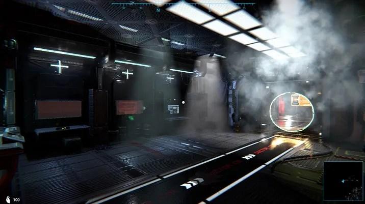pre-alpha demo gameplay