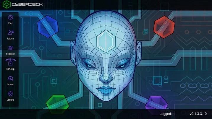 cyberdeck