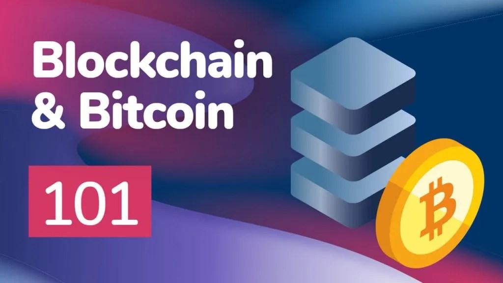 blockchain and bitcoin 101