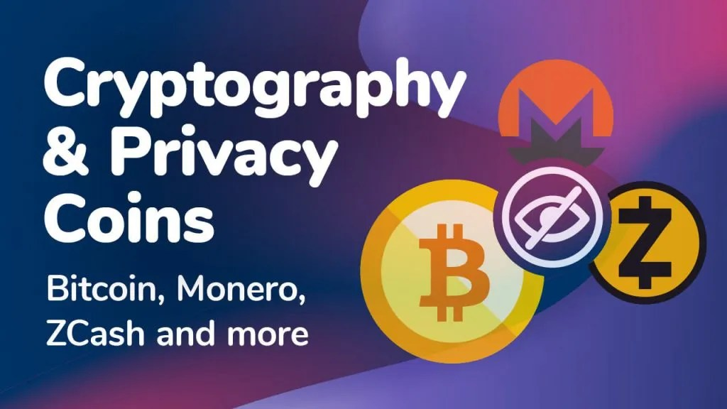 cryptography and privacy coins