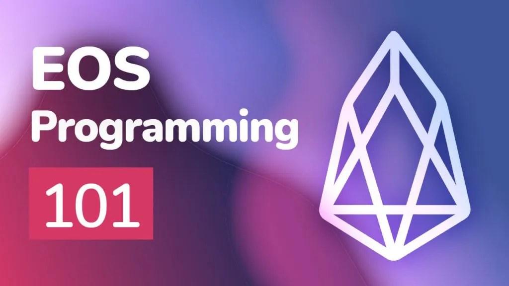 eos programming 101