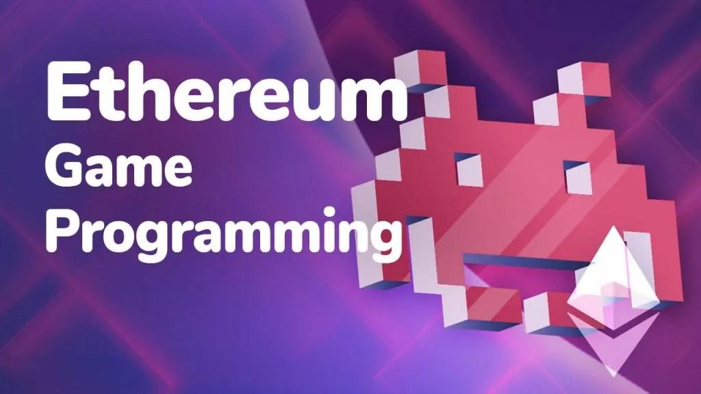 ethereum game programming