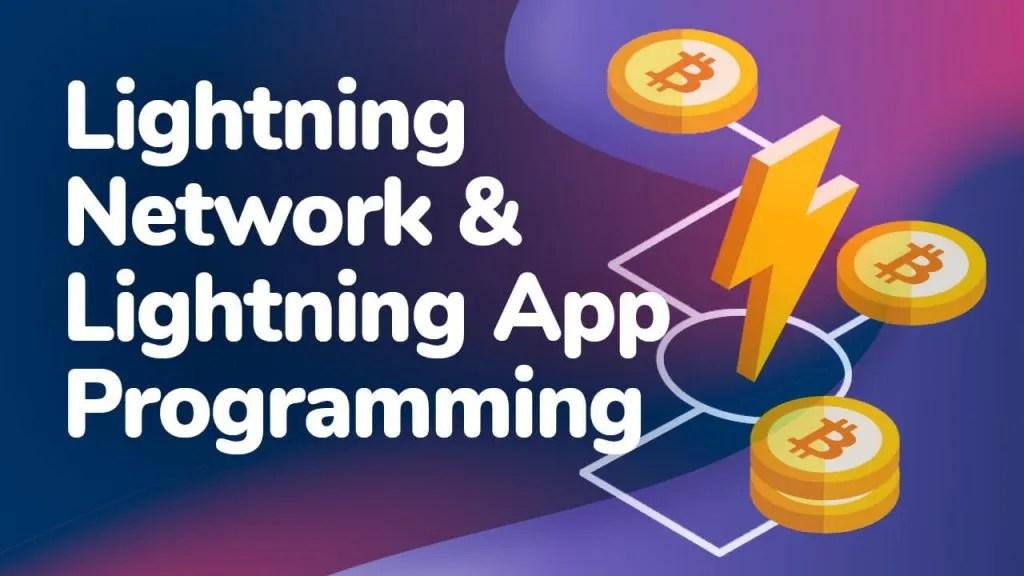 lightning network and lightning app programming