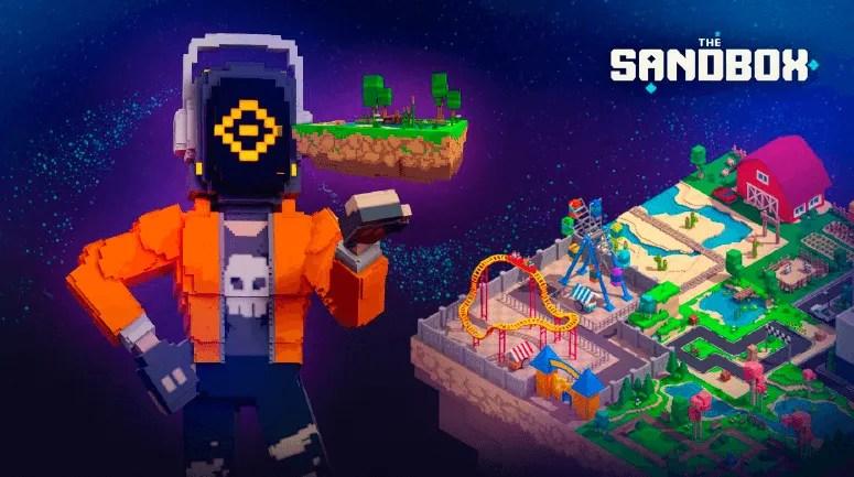 the sandbox game
