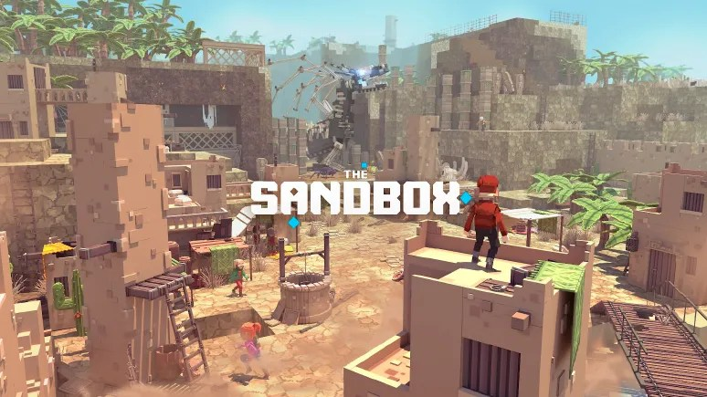 sandbox game