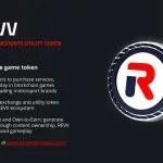 REVV token