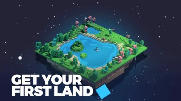 buy sandbox game land