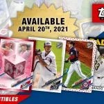 topps mlb nfts on wax