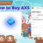How to Buy AXS