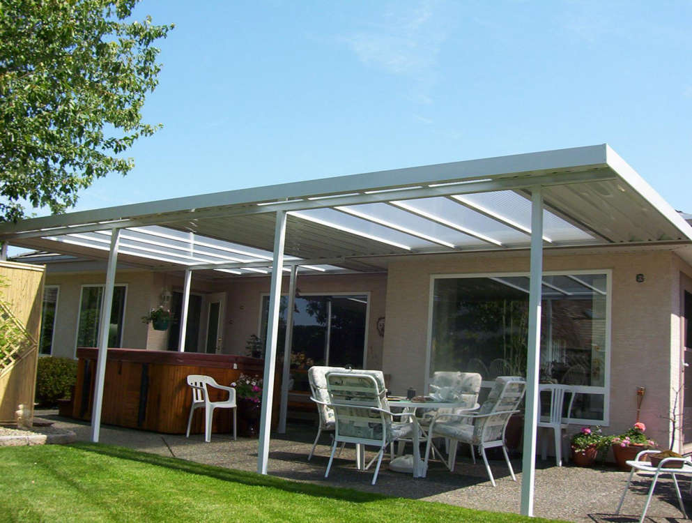Patio Covers Castle Decks Amp Aluminum Products