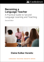 Becoming a language teacher