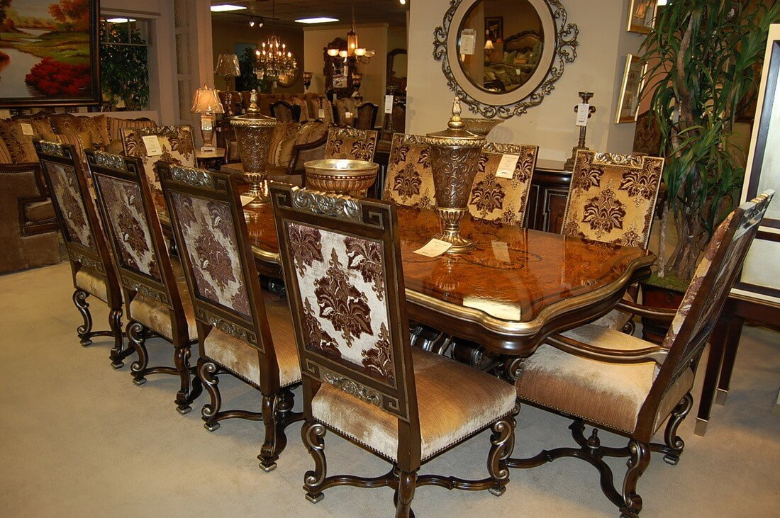 Dining Room Sets Round