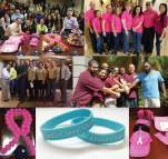 Castlecares Raises Over 4 500 In Dress Cancer