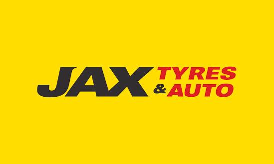 Jax Tyres & Auto - - Sponsoring the Castle Hill Knights Baseball Club