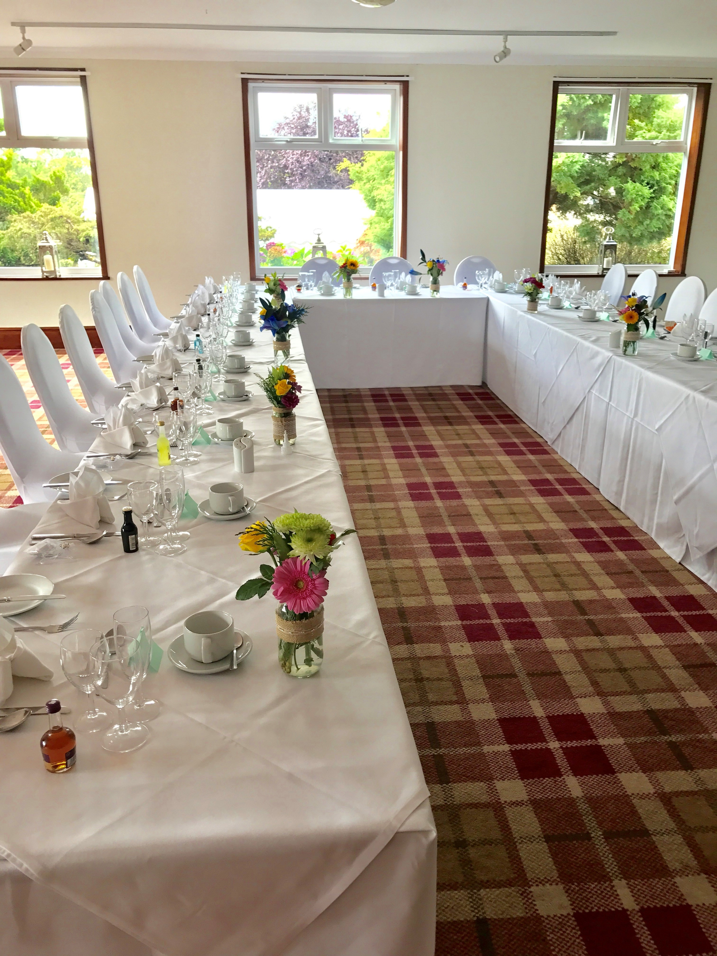 chair cover hire lake district covers in calgary events at castle inn hotel and spa